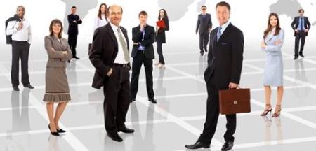 Иностранцы бизнесмены