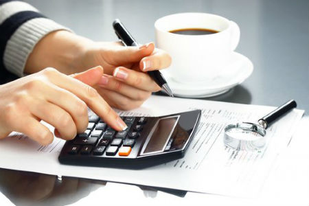 Бизнесмен должен выбрать систему налогообложения