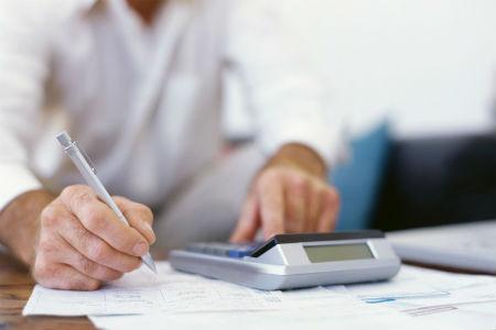 Налоговая инспекция может наведаться в любое время