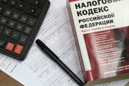ИП должен знать налоговый кодекс