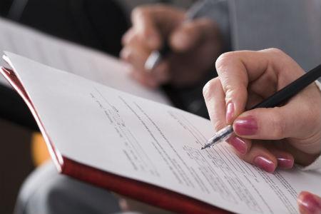 Подготавливаем документы для открытия ИП