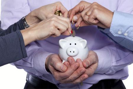 При выборе системы налогообложения экономим деньги