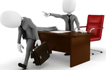 Если ИП уволил работника не по закону ему грозит это большими проблемами