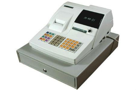 При предоставлении услуг или продажи товаров необходим кассовый аппарат