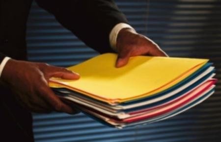 Какие необходимы документы для открытия расчетного счета ИП.