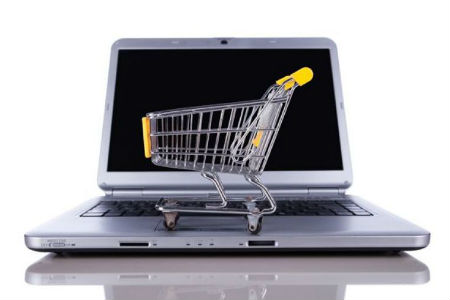 Ведём торговую деятельность в интернете