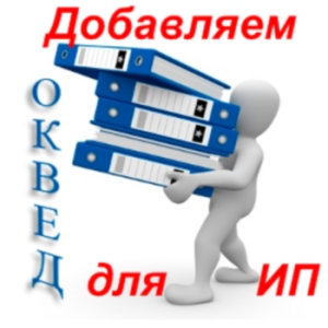 Коды ОКВЭД для ИП