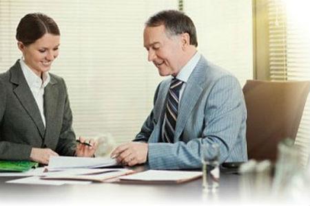 Подготавливаем нужные документы для закрытия расчётного счёта
