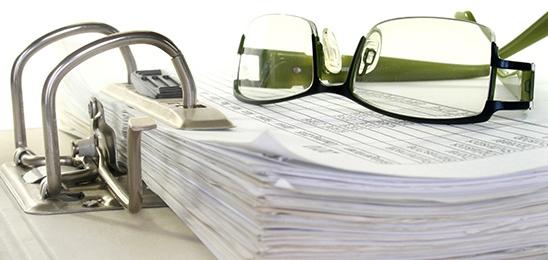 Кассовые документы ИП