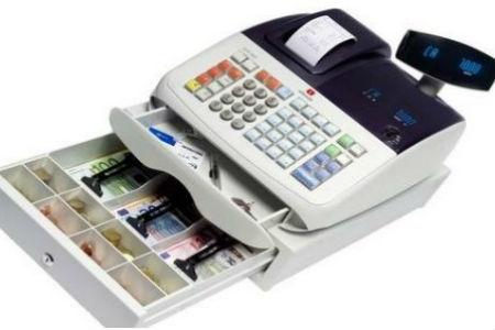 Производим определенные выплаты с кассового аппарата ИП
