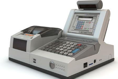 Кассовый аппарат для ИП на ЕНВД