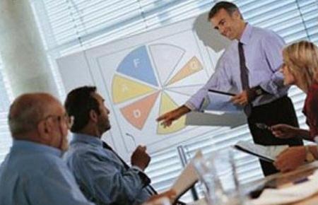 Главное направление деятельности фирмы