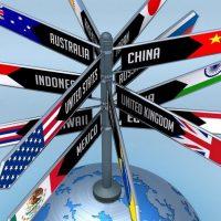Открытие и организация туристического бизнеса в России