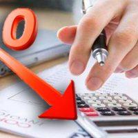 Налоговая декларация по налогу на прибыль организаций в 2018 году