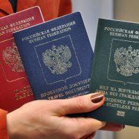 Вид на жительство иностранному гражданину в России