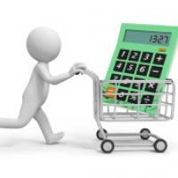 Расчет авансовых платежей по налогу на имущество организации