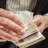 Приказ об установлении лимита остатка наличных средств по кассе