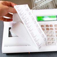 Кассовый чек в деятельности индивидуального предпринимателя