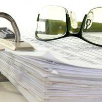 Кассовые документы: виды, оформление, хранение, исправления
