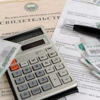 Калькулятор расчета платежей НДС