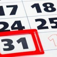 Сроки оплаты налогов ИП на разных системах налогообложения