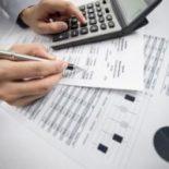 Налоговая декларация 3-НДФЛ для ИП и ООО