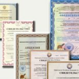 Учредительные документы для ИП