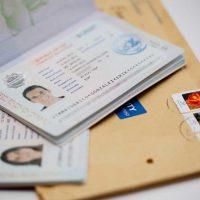 Разрешение на временное проживание в России