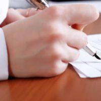 Грамотное заполнение заявления на регистрацию ИП